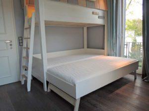 Schlaf- und Kleiderzimmer 10