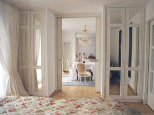 Schlaf- und Kleiderzimmer 13