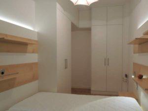 Schlaf- und Kleiderzimmer 08
