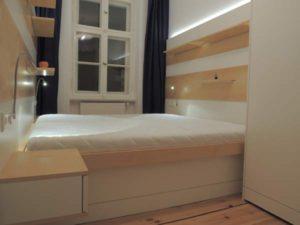 Schlaf- und Kleiderzimmer 09