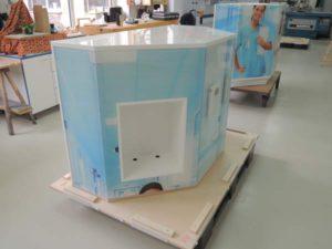 Repräsentative Möbel 06